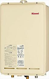 リンナイ RUX-A1610B-E 商品写真