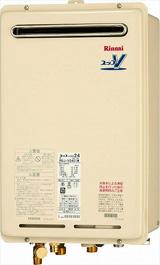 リンナイ RUJ-V2401W(A)