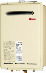 リンナイ RUX-A2400W-E